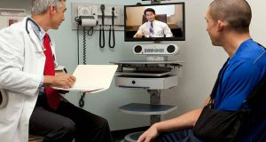 Vital Signs Looking Good for Telemedicine in New Jersey