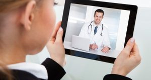 How Telemedicine Could Transform Women's Health