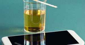 Urine Luck: Everything You Ever Wanted to Know about Your Pee