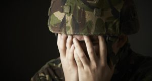 How PTSD Effects Soldiers' Sex Life