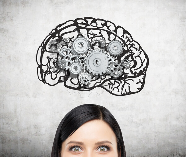 Sexual brain stimulation