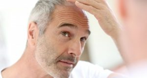 Certain pattern of baldness increases risk of prostate cancer