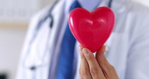 Got Heart Disease? Sex Probably Won't Raise Your Risk for Heart Attack
