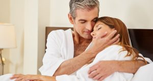 Sex After 50: What Seniors Should Know About ED