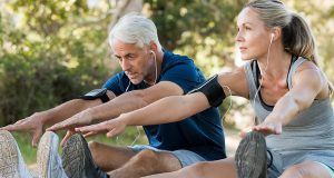 Once-a-Week Sex Might Slow Down the Aging Process