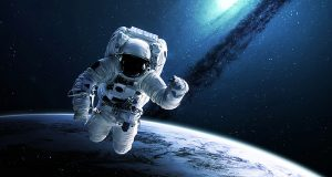 Telemedicine in Space: If It's Good Enough for Astronauts … .