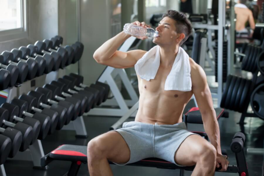 Gym Erection