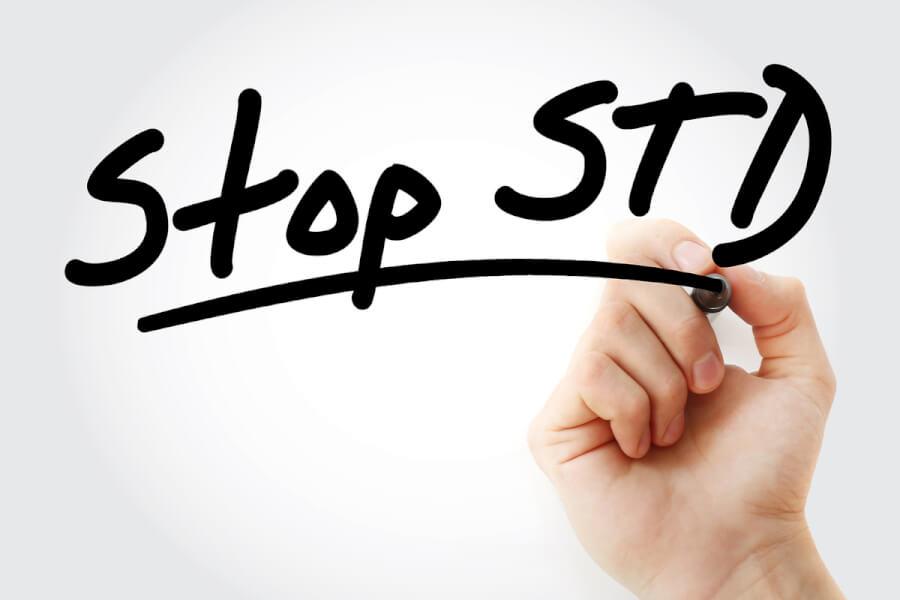 Stop STD.