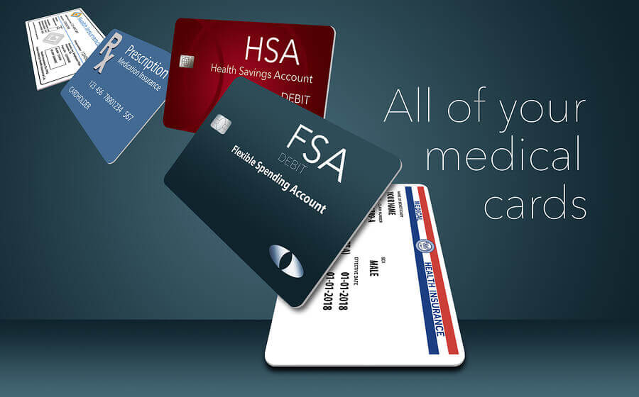 FSA cards
