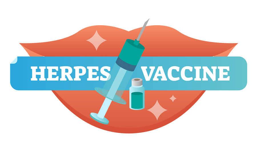 Herpes vaccine.