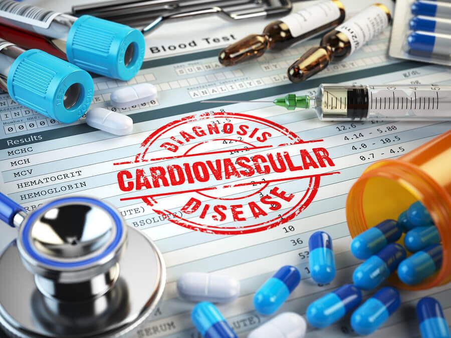 Cardiovascular disease.