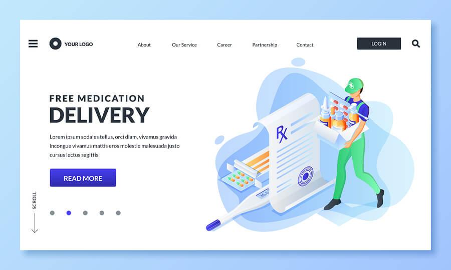 medication delivery