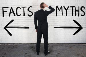 Facts and Myths.