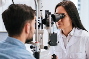 Opthalmologic Exam