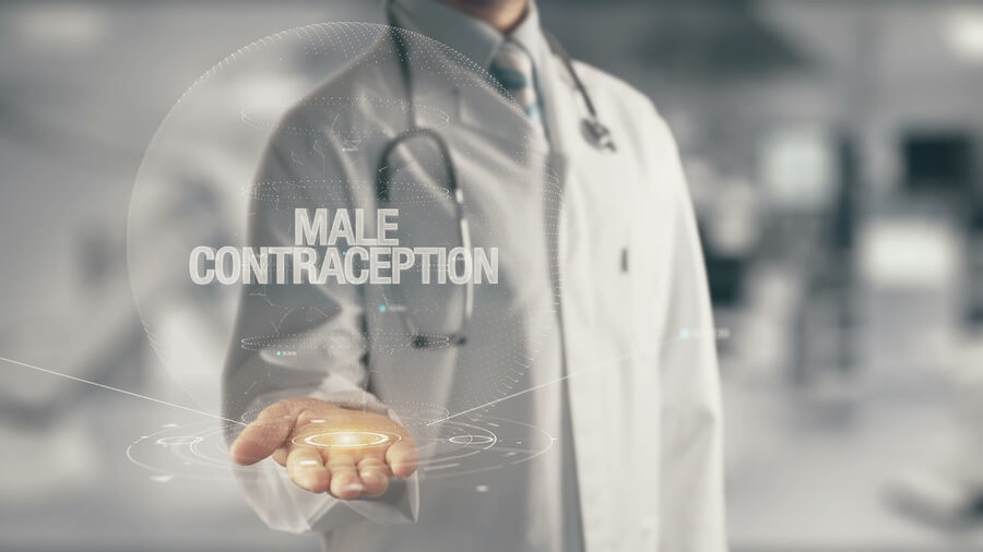 Male contraception