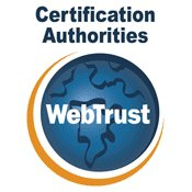 Certificate Authority brand assurance for e-commerce based system