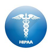 Hipaa Privacy and Confidential records are secure and protected using the most advanced data encryption available
